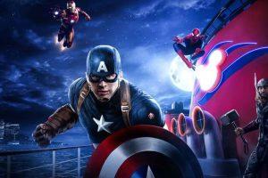 'Avengers: Infinity War' shot in Hogwarts-like castle?