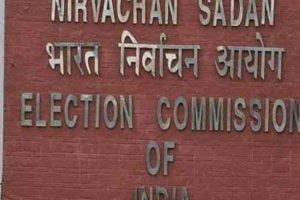 Bypolls for 3 Lok Sabha, 12 assembly seats on Apr 9, 12: EC