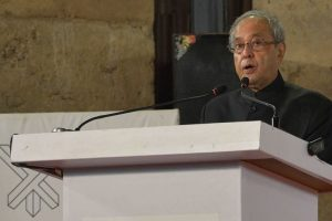 Urgent collective action needed to eliminate terrorism: President