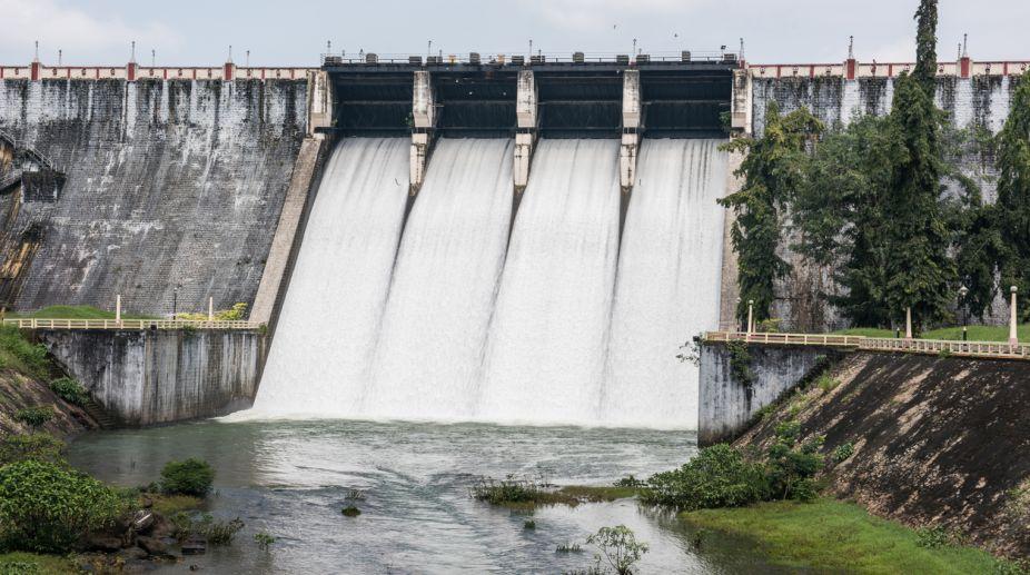 UN Water report, India, Dams, Indian Dams, Water Shortage