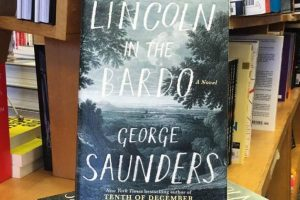 Lincoln in the Bardo: A tale of death and beyond