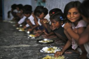 Eighty students fall ill after taking mid-day meal in Odisha