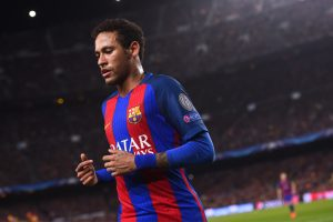 Neymar is at the same level as Messi, Ronaldo: Ronaldinho