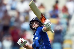Root, Hales power England to series whitewash over West Indies