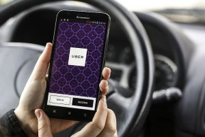 Uber records highest New Year eve rides from Delhi-NCR