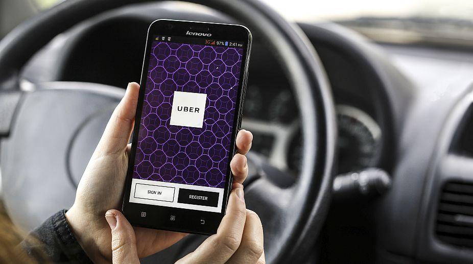 Mumbai shocker: Uber driver masturbates in front of woman passenger, sacked