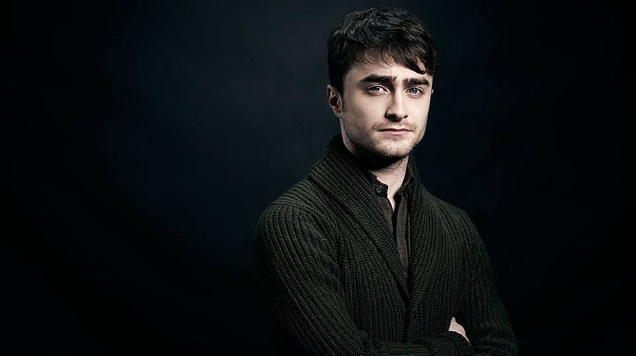 Daniel Radcliffe reveals why he wouldn't watch 'Harry Potter' play