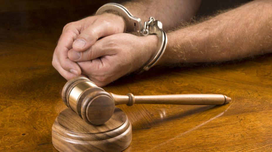Criminal Code, Indian Penal Code, Gujarat Prohibition Act