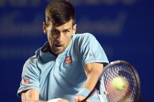 Rohan Bopanna to face Novak Djokovic in Indian Wells Masters