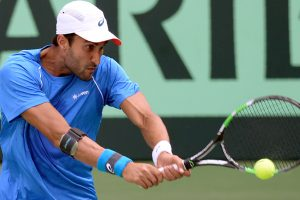 Yuki saves match point against Polansky, moves to 2nd round