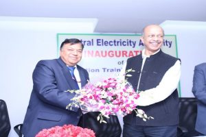 Power Secretary PK Pujari gets additional charge of DoT Secy