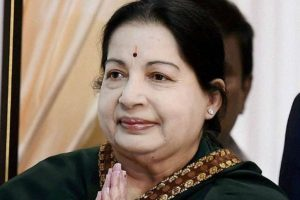 'Secret son' of Jayalalithaa stakes claim to her properties