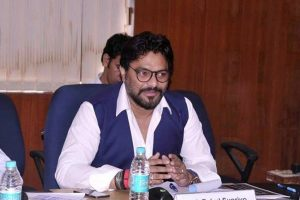 Remove Rahat Ali Khan's voice from Bollywood song: Babul Supriyo