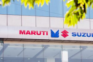 Maruti sales up 9 pc at 1,63,071 units in September