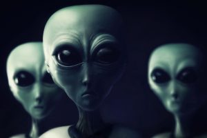 'NASA will announce discovery of aliens'
