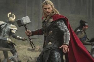 First look at 'Thor: Ragnarok' unveiled