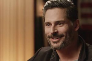 Deathstroke will make a great villain in Batman: Manganiello