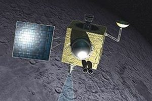 'Lost' Chandrayaan-1 found orbiting Moon, says NASA