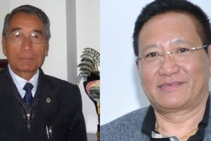 No rift between CM Shurhozelie Liezietsu and TR Zeliang: NPF