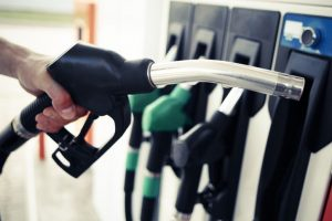 Oil cartel's hand in high petrol prices