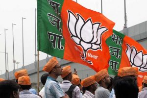 Senior BJP leader NS Pharande passes away