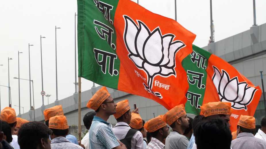 Pune, BJP leader, Narayan Sadashiv Pharande