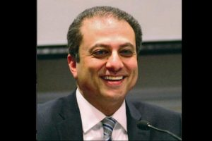 Indian-American federal prosecutor Bharara asked to quit