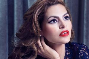 Eva Mendes works out five days a week in summer