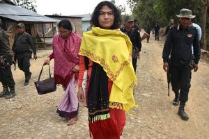Manipur election results 2017: Sharmila loses to Ibobi