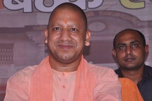 Rahul's elevation as Cong Prez will make BJP's job easier: Adityanath