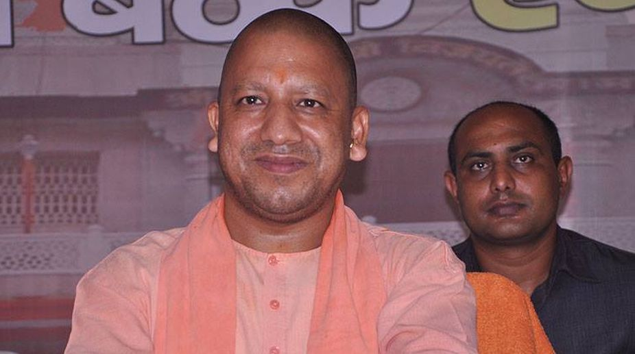 Yogi Adityanath, central paramilitary forces, armed forces, jobs, martyred jawans