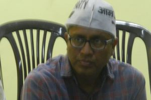 AAP slams Centre over following 'dual policy' towards Pakistan