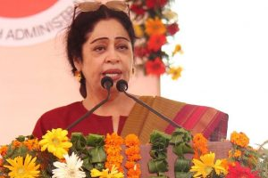 Kirron Kher defends statement on Chandigarh gangrape survivor