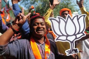 BJP wins Himachal assembly by-poll