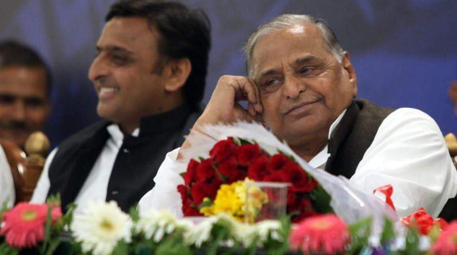 2019 Lok Sabha polls, Akhilesh Yadav, Dimple Yadav, SP Chief, General elections 2019, Mulayam Singh Yadav, Akhilesh Yadav LS least