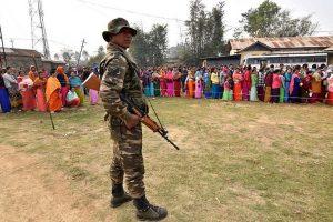 Manipur staring at hung assembly?