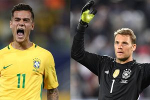 Germany-Brazil pre-World Cup friendly date confirmed