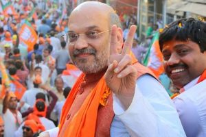 RSS meets in Vrindavan, Amit Shah attends