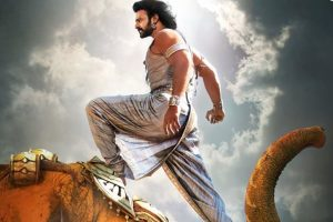 'Baahubali 2' scores 100 per cent on Rotten Tomatoes