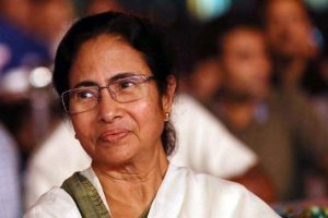 Mamata Banerjee congratulates Naidu on victory