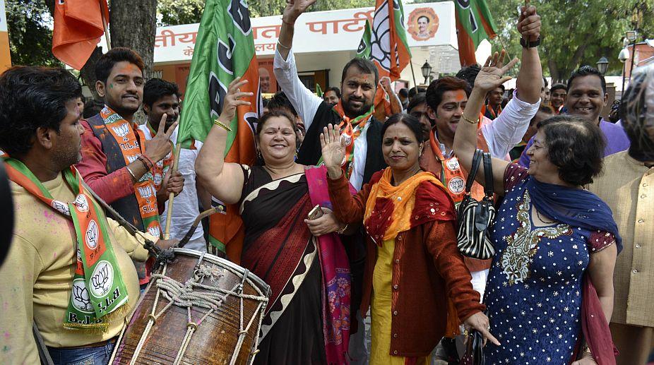 Maharashtra Legislative Council, Maharashtra Legislative Council poll, BJP candidate, Suresh Dhas