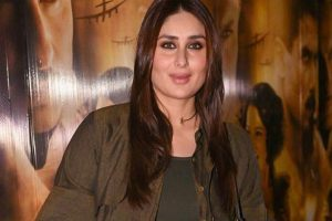 Kareena Kapoor Khan was amazed by 'veteran' actor's cooking!