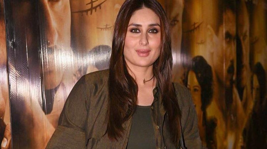 Kareena to pay tribute to Bollywood's Khans
