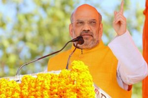 BJP will form government in four states: Amit Shah