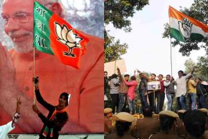 Congress, BJP in introspection mode ahead of HP assembly poll results