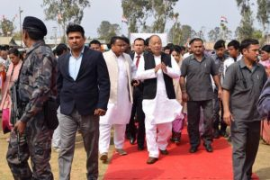 Manipur CM Ibobi Singh refuses to quit, says he has majority support