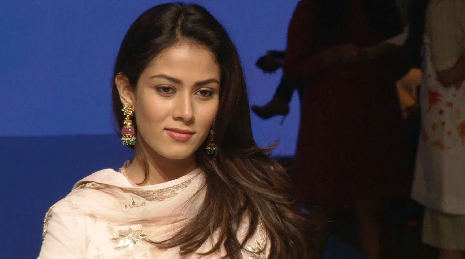 Mira Rajput takes social media by storm with her comments!