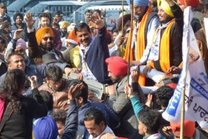 'AAP's performance will have bearings on its prospects in MCDpolls'