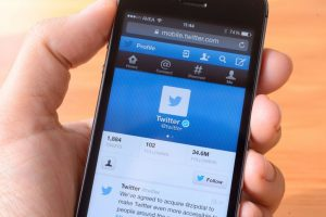 9-15 per cent of Twitter accounts are bots