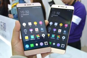 Avail discount on LeEco superphones on Snapdeal